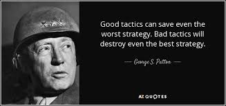 General Patton Quotes