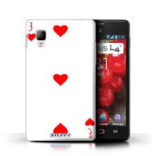 STUFF4 Case/Cover für LG Optimus L4 II ...