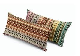 claremont pillow  missoni  urbanspace interiors