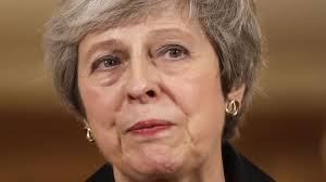 Image result for brexit may