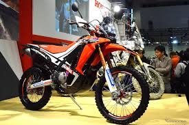 2018 honda 650 dual sport. beautiful 650 honda crf250 rally edging closer to production u2013 2017 the big year osaka  motorcycle show in 2018 honda 650 dual sport