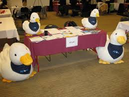 employer information for career fairs office of career services