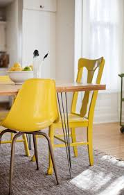 1000 ideas about yellow dining on dining for yellow dining room