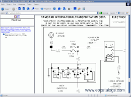 international 4700 wiring diagram wiring diagram and schematic images of 97 international 4700 wiring diagrams wire diagram