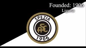 ΥΜΝΟΣ ΣΠΕΤΖΙΑ / ANTHEM OF SPEZIA FOOTBALL / INNO SPEZIA CALCIO - YouTube