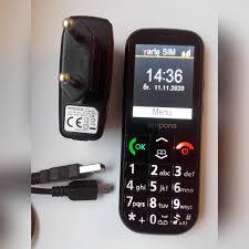 TELEFON DLA SENIORA EMPORIA ECO ...