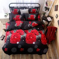 duvet cover set 3d oil painting 2 3pcs bedding sets king size bedding set