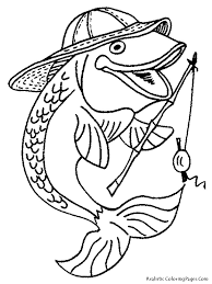 Small Picture Coloring Pages Royalty Free Stock Fishing Designs Of Coloring