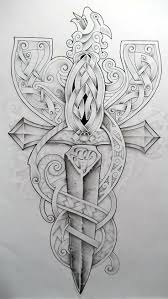 кельтика эскизы для тату каталог татуировок кельтика