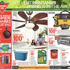 canadian tire weekly flyer spring is in the air may 25 31 redflagdeals com