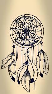 Dream Catcher Tattoo Sketch 100 Best Dreamcatcher Tattoos Designs and Ideas 100 DesignATattoo 11