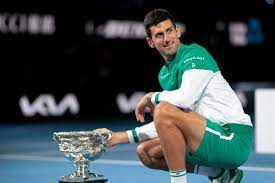 Australian Open: Rekordchampion Novak Djokovic lässt Teilnahme offen