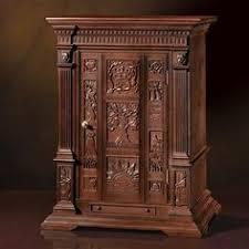 Narnia Jewelry Box