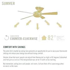 ceiling fan in summer clockwise or counterclockwise what direction does the ceiling fan go in winter