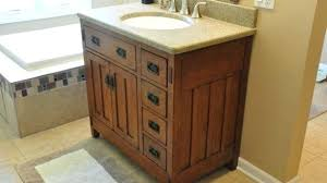 bathroom vanities chicago area. brilliant cool craftsman style bathroom vanity on vanities chicago bonus room bath in v area b
