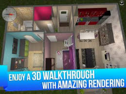 Small Picture Home Designer 3D for iOSMac goes free for the first time GOLD