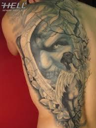 Tetování Studio Hellcz Rodina21