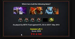 another shopkeeper quiz can you think like a pro dota2
