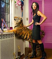 Amy Chua  the tiger mom returns to the fray   Observer profile     Forbes