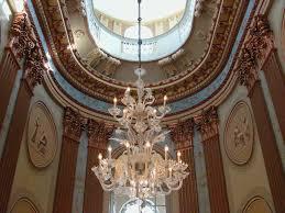 Filebraunschweig Schloss Richmond Kronleuchter 2011jpg