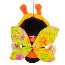 <b>Игрушка Лоскутная Art East</b>, Золотая Пчелка, 28 См, Игрушки ...