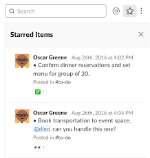 Creating A Checklist To Do Lists In Slack Slack Help Center