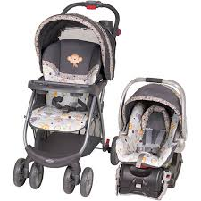 Baby Trend Envy Travel System, Bobbleheads - Walmart.com