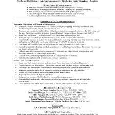 Job Application Letter For Warehouse Supervisor Refrence Warehouse ...