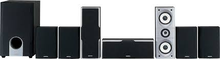 onkyo ht s7800. onkyo ht-s7800 5.1.2 channel network dolby atmos home theater system - walmart.com ht s7800