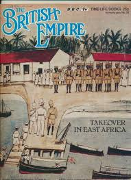 best british empire images history empire and  the british empire takeover in east africa booklet
