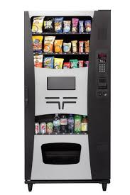 Electronics Vending Machine Delectable Amazon Trimline II Combo Snack Cold Drink Vending Machine