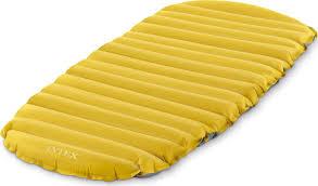 <b>Надувной</b> коврик <b>Intex Cot</b> Size Camp Bed, 68708, 76 х 183 х 10 см