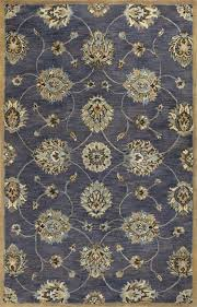 kas traditional rugs syriana blue 14332 undefined