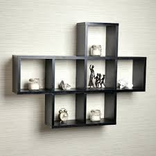 ... Large Size of Shelves:marvelous White Floating Wall Shelves Home  Storage Diy At Q Cat ...