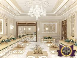 Arabic Majlis Interior Design Decoration