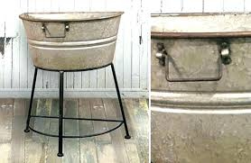 old fashioned tubs old style washing machine old fashion wash tub wash tub galvanized old fashioned old fashioned tubs