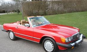 1987 mercedes 560 sl soldbeautiful california car finished in striking signal red tan leather & factory matching hardtopvery well maintained with about this 1987 mercedes 560sl we are regularly asked to locate california born & raised, original examples of examples of desirable. 1987 Mercedes 560sl With 18418 Original Miles Hushhush Com
