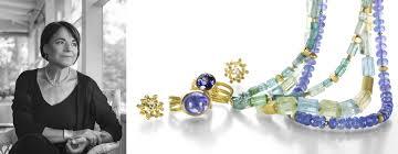 Barbara Jewelry Designer Barbara Heinrich Designer Jewelry Quadrum Gallery