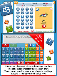 English Sounds Pronunciation Phonetics Hd Lite On The App