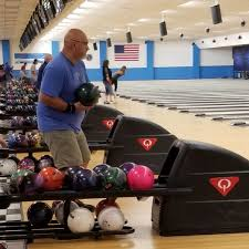 Arapahoe Bowling Center – The place to go for Real Bowling!