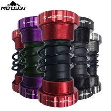 MOTSUV <b>Bicycle Bottom</b> Bracket 68/73mm <b>Bicycle</b> Axis <b>MTB Road</b> ...