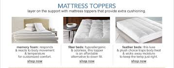 Small Picture Mattress Toppers and Pads Macys