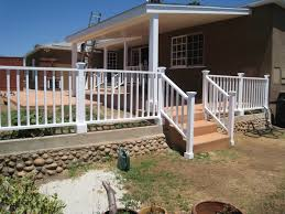 patio building