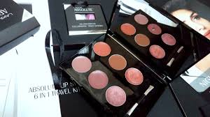 lakme absolute make up kits review