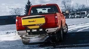 SnowEx SP-1575 Tailgate Salt Spreader - AJ's Truck & Trailer Center