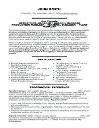 Procurement Manager Cv Format Resume Job Description Purchase