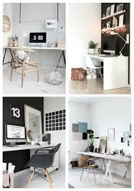 office designs pictures. 56 Scandinavian Home Office Designs That Inspire Pictures E