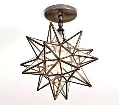 moravian star lamp star chandelier outdoor decoration ideas star pendant light fixture waterproof furniture moravian star