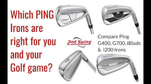 Ping Golf Color Code Irons Color Code Chart For 2018 2019