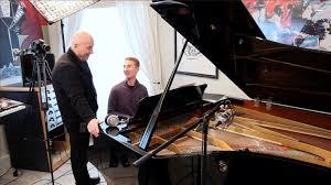 "Piano Music of Mike Garson"" album release by Danny Holt — Kickstarter"